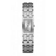 Guess - W10569L1 - Montre Femme - Quartz - Analogique - Bracelet Acier Inoxydable Argent