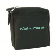 Kahuna - KUC-0017G - Montre Homme - Quartz - Analogique - Bracelet cuir Gris