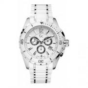Montre GC Guess Collection X76001G1S - mouvement Quartz - Bracelet Ceramique