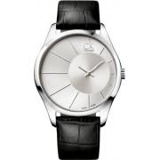 Calvin Klein Swiss Made Deluxe 34014 Montre-Bracelet pour Hommes Fabriqué en Suisse