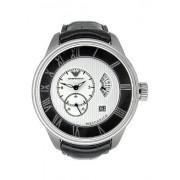 Emporio Armani AR4608 Meccanico Hommes Designer Watch