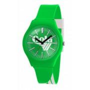 Gola Classic - GLC-0004 - Montre - Quartz - Analogique - Bracelet plastique Vert