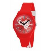 Gola Classic - GLC-0003 - Montre - Quartz - Analogique - Bracelet plastique rouge