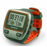 Garmin - Forerunner 310XT - Montre GPS Cardiofréquencemètre - Orange/gris