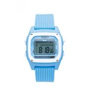 Roxy - W220DR-BLU - Montre Femme - Quartz Digital - Calendrier - Chronomètre - Alarme - Rétro-éclairage - Bracelet