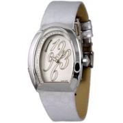 Cerruti - CT101362D04 - Montre Femme - Quartz - Analogique - Bracelet Cuir Argent