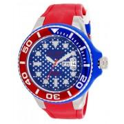 """Montre Jet Set Homme WB30 Diver """"USA"""" - J55223-24"""