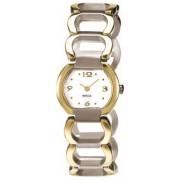Boccia - 3142-03 - Montre Femme - Quartz - Analogique - Bracelet Acier Inoxydable Argent